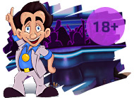 Игра Leisure Suit Larry: Reloaded (18+)