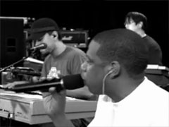 Jay-Z and Linkin Park - Numb/Encore